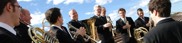Sydney Brass Line Up